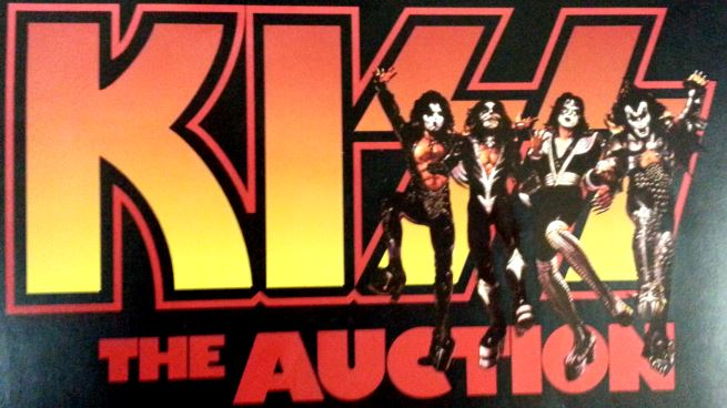 KissAuction
