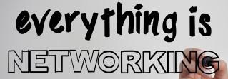 networking branding
